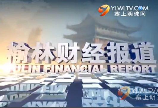 榆林财经报道 2017-06-08