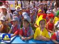 点击观看《各地举办多种活动庆祝六一国际儿童节》